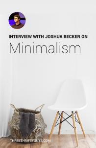 interview with josh becker