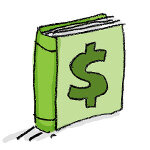 personal finance book