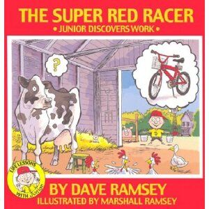 The Super Red Racer