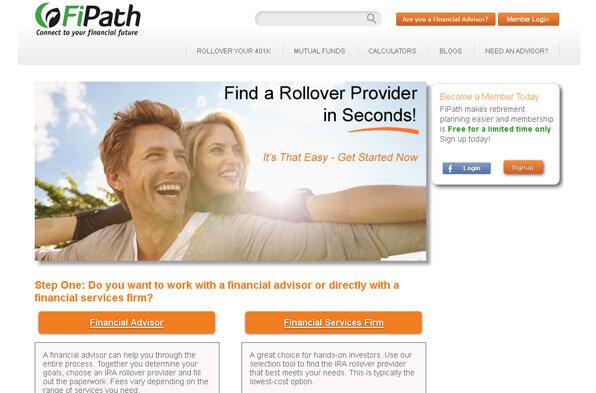 fipath rollover center