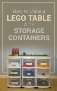 make-lego-table