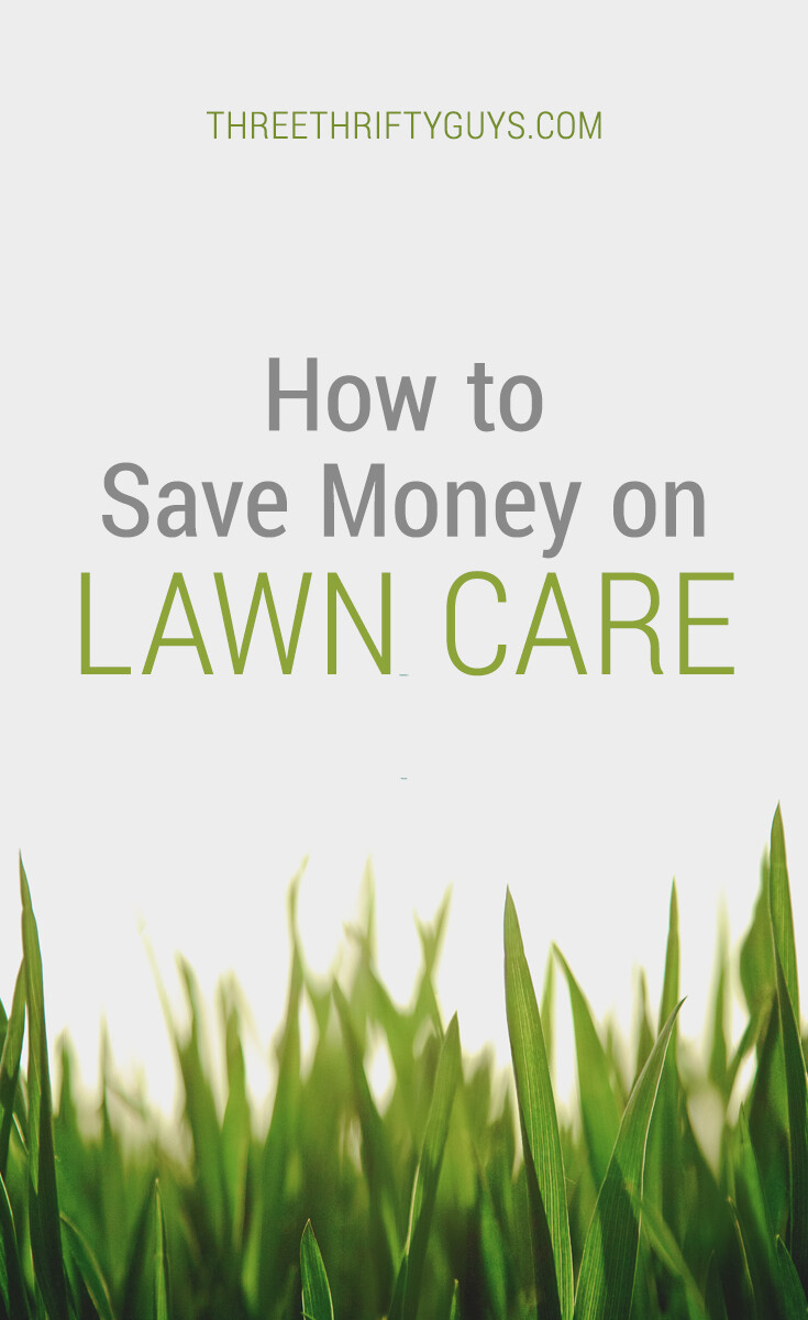 How to save money on lawn care do it yourself tips frugal tips the days getting shorter and shorter its a perfect time to implement these money saving lawn tips to help your lawn look spectacular in the spring solutioingenieria Gallery