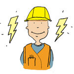 do your own electrical work