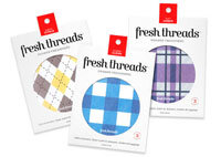 fresh threads freshner