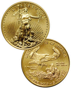 Liberty Gold Bullion