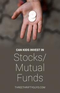 kids invest