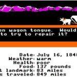 Wagon Tongue