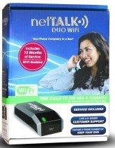 NetTALK Duo Wifi