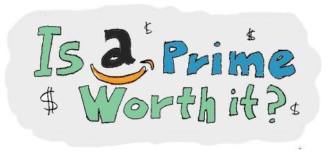 is prime worth it