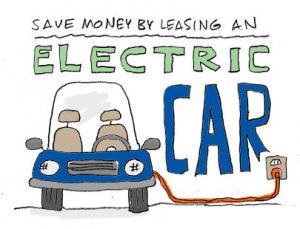 lease-electric-car