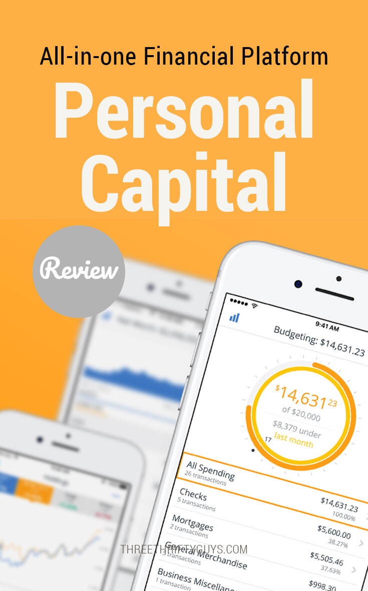 review of personal capital