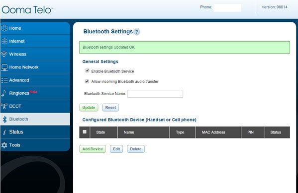 Ooma-Bluetooth-Setup