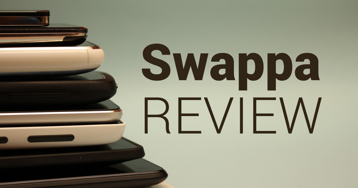 Swappa Review – Buy and Sell Used Phones and Tablets