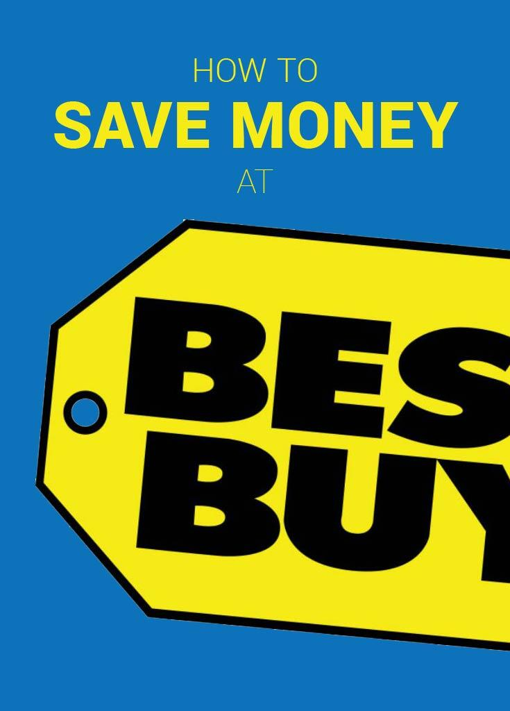 How to Save Money at Best Buy | Saving | Three Thrifty Guys
