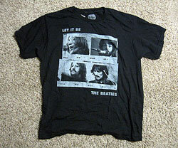 beatles-t-shirt