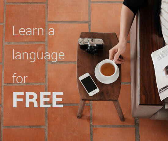 learn a free language
