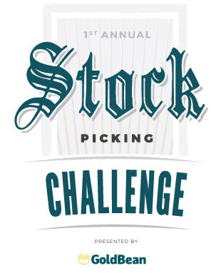 stock pick challenge