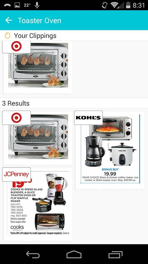 toaster oven deals