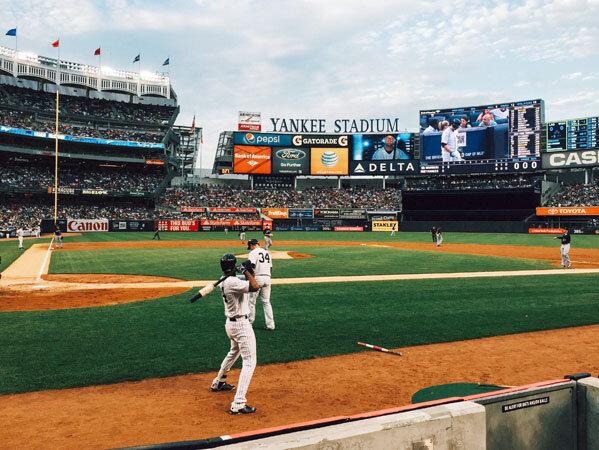 baseball stadium proposal