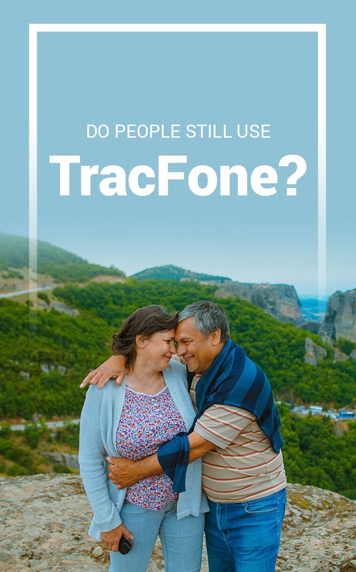 TracFone Review – Is it a Good Option? | Reviews | Three Thrifty Guys