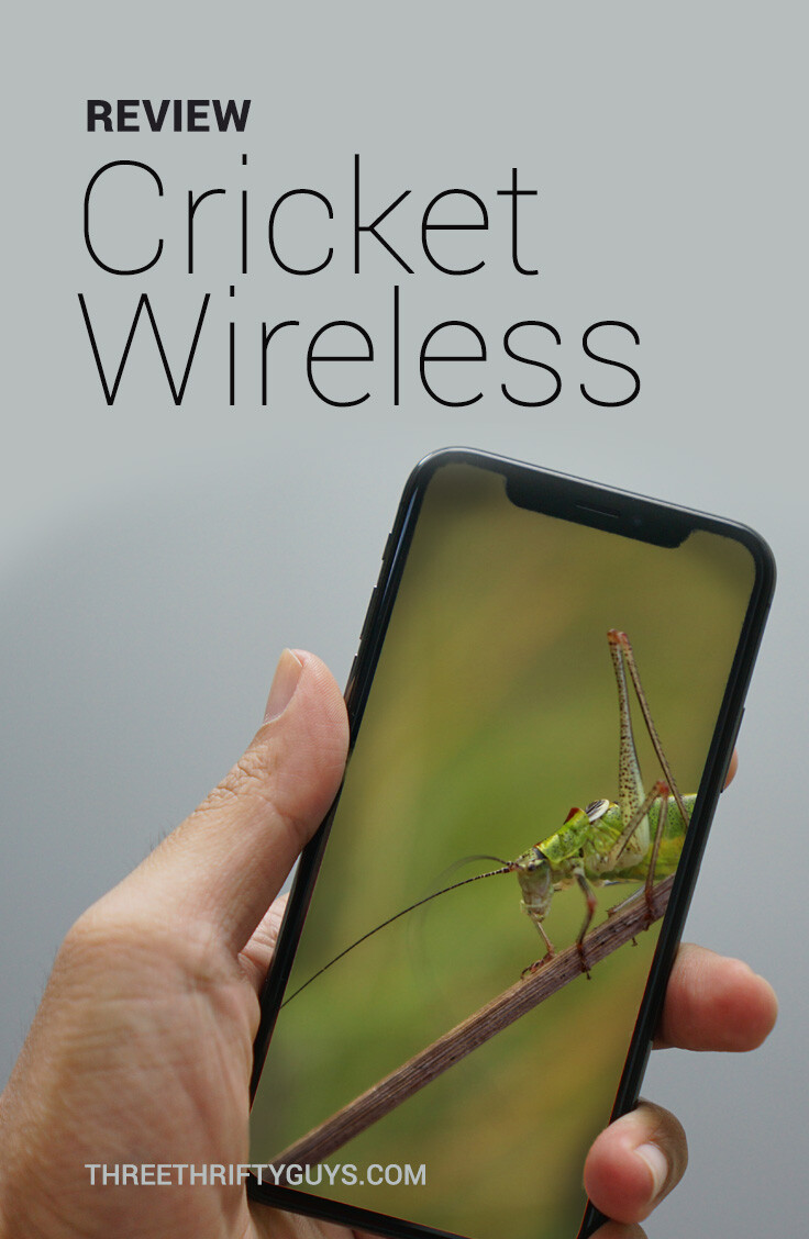 Cricket Wireless Review – Prepaid, No Contract Phone Service