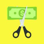 Scissors Cutting Bills